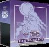 Sword & Shield 6 Chilling Reign Elite Trainer Box