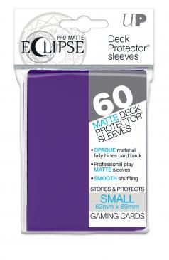 ECLIPSE SMALL ROYAL PURPLE DP 60-CT