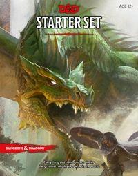 DD5: D&D STARTER SET