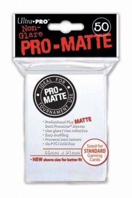 MATTE WHITE PRO DECK PROTECTOR