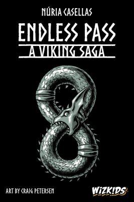 ENDLESS PASS: A VIKING SAGA