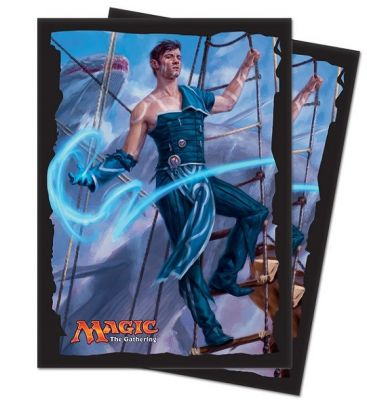 MAGIC XLN VER.1 DECK PROTECTOR 80CT