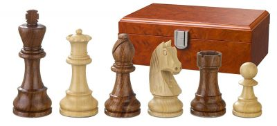 "PHILOS CHESS PIECES ""ARTUS"" 90MM"