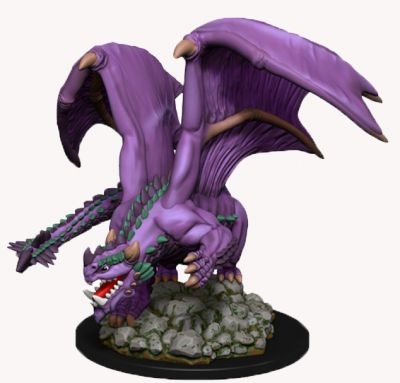 DD5: WARDLINGS: DRAGON