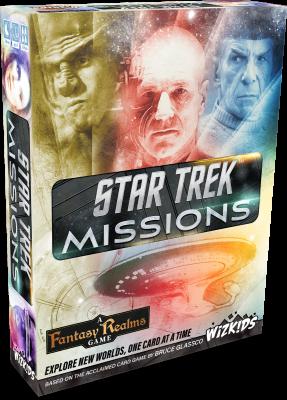 Star Trek: Missions