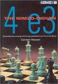 THE NIMZO-INDIAN : 4 e3