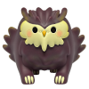 D&D OWLBEAR FIGURINE