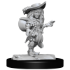 Pathfinder Deepcuts: Gnome Female Bard