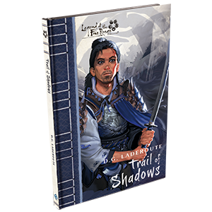 Trail of Shadows Novella: Legend of the Five Rings