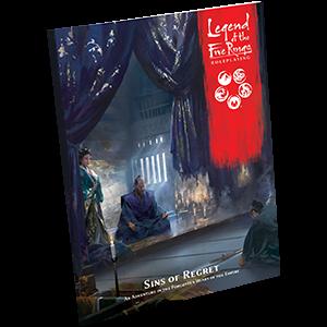 L5R RPG: Sins of Regret