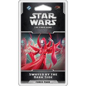 STAR WARS LCG: SWAYED BY THE DARK SIDE