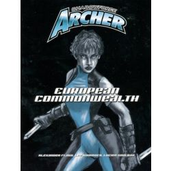 EUROPEAN COMMONWEALTH: SHADOWFORCE ARCHER