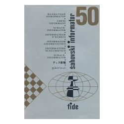 INFORMATOR 50