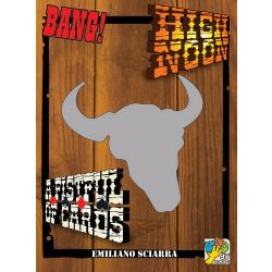 BANG!HIGH NOON & FISTFUL
