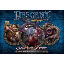 DESCENT : CROWN OF DESTINY