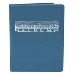 COLLECTORS PORTFOLIO BLUE 9PKT