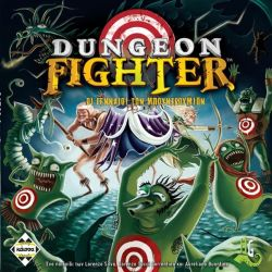DUNGEON FIGHTER (GR)