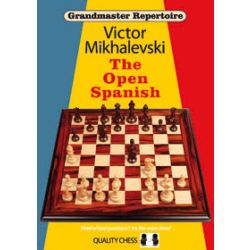 GRANDMASTER REPERTOIRE 13 : THE OPEN SPANISH