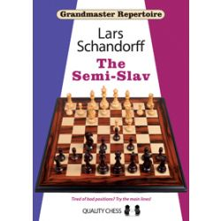 GRANDMASTER REPERTOIRE : THE SEMI-SLAV