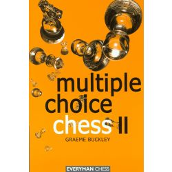 MULTIPLE CHOICE CHESS II