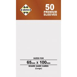 80M SLEEVES 65Χ100 (COPPER)