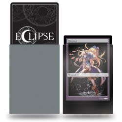 Eclipse Smoke Grey Small Matte Deck Protector 60ct