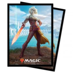 Magic Zendikar Rising Version 2 Deck Protector 100ct
