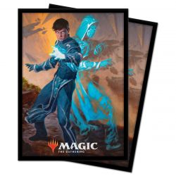 Magic Zendikar Rising Version 1 Deck Protector 100ct
