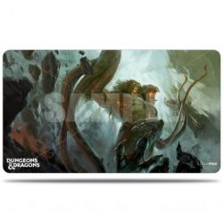 D&D Cover Series: Out of the Abyss Playmat