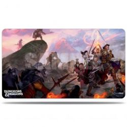 D&D Cover Series: Sword Coast Adventurers Guide Playmat