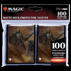 Magic Modern Horizons 2 Version 1 Deck Protectors 100ct