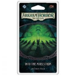 Arkham Horror LCG: Into the Maelstrom Mythos Pack
