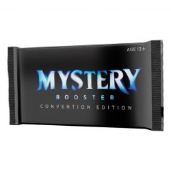 Mystery Booster Convention Edition EN