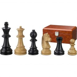 LUDWIG XIV, KH 95MM CHESS PIECES