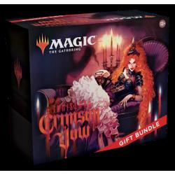 Crimson Vow Bundle Gift Edition