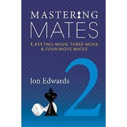 MASTERING CHECKMATES 2
