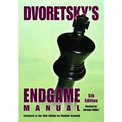 DVORETSKY'S ENDGAME MANUAL 5TH EDITION