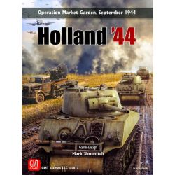 HOLLAND'44