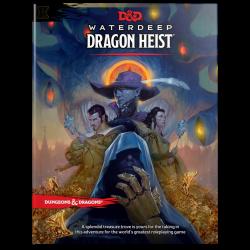 DD5:WATERDEEP DRAGON HEIST