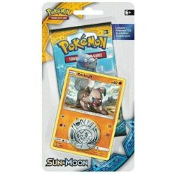 SM1 Sun & Moon Checklane Blister