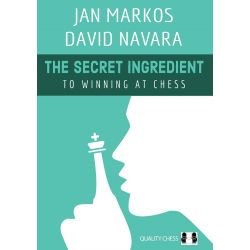 THE SECRET INGREDIENT TO WINNING AT CHESS