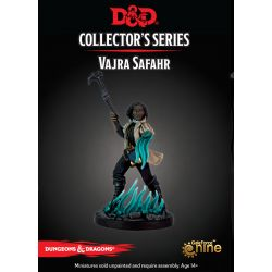 DD5: WATERDEEP DRAGON HEIST VAJRA SAFAHR