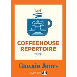 COFFEEHOUSE REPERTOIRE 1e4 VOLUME 1
