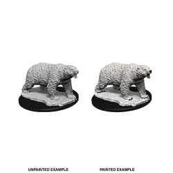 DD5: WIZKIDS DEEP CUTS POLAR BEAR