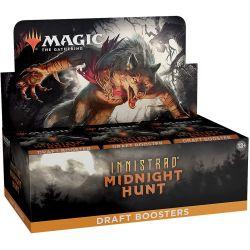 Midnight Hunt EN Draft Booster