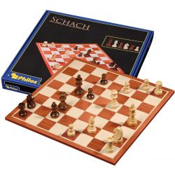 PHILOS CHESS SET FIELD 45MM
