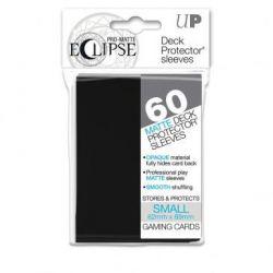 ECLIPSE SMALL BLACK PRO-MATTE DP 60