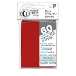 ECLIPSE SMALL APPLE RED DP 60-CT