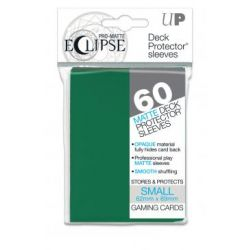 ECLIPSE SMALL FOREST GREEN DP 60-CT