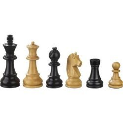 """PHILOS CHESS PIECES """"LUDWIG XIV"""" 90MM"""